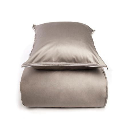 Duvet Coverset Layers Taupe