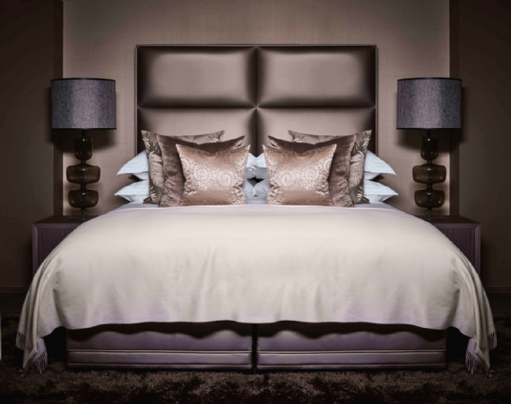 Bed Rosewood