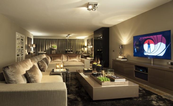 Eric Kuster Woonkamer : Sofa standard hoekopstelling eric kuster status living rotterdam