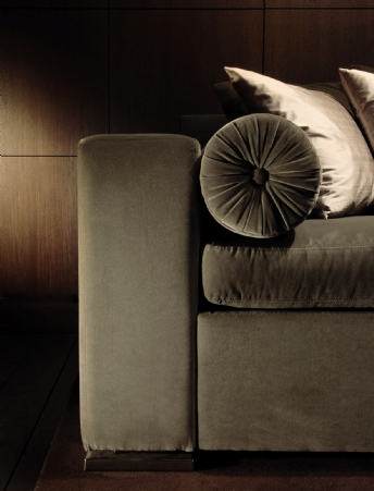 Costes Sofa detail