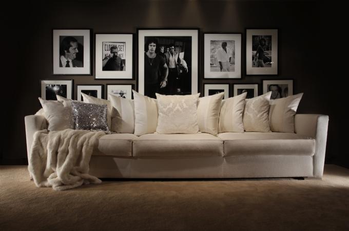 Sofa Astor | Eric Kuster | Status Living Rotterdam