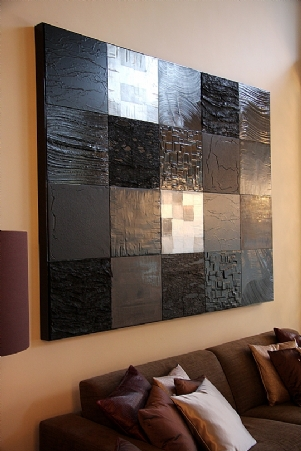 noir 20 vlaks art collection status living rotterdam