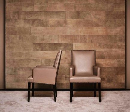 Eric Kuster Diningchairs van Collection Eric Kuster