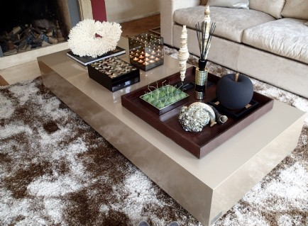 Avalon Coffee table van Eric Kuster