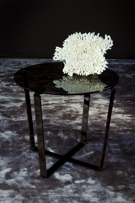 Soho side table van Eric Kuster