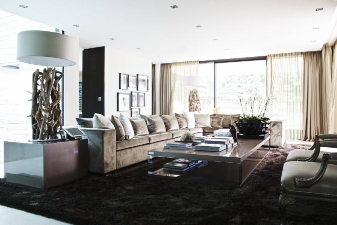 Wij staan voor het mooiste, stijlvolste en meest luxueuze interieur